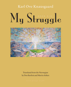 My Struggle: Book Six