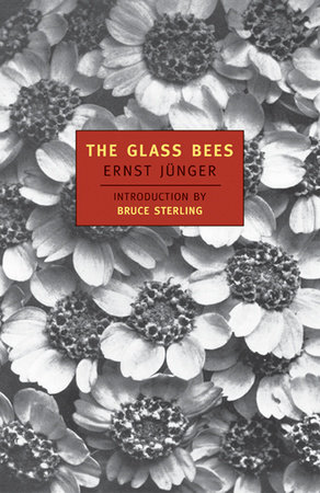 The Glass Bees by Ernst Junger