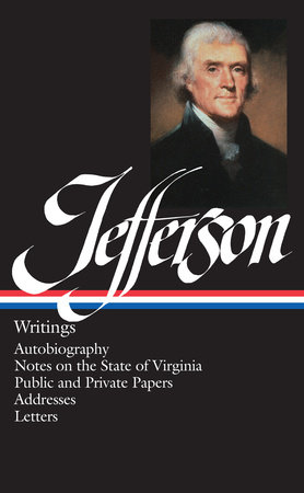 Notes on the State of Virginia (Penguin Classics)