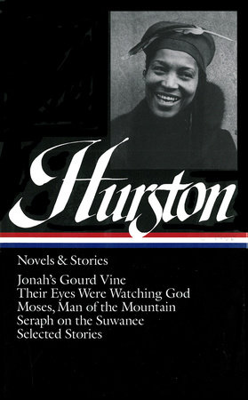 Zora Neale Hurston: Novels & Stories (LOA #74) by Zora Neale Hurston