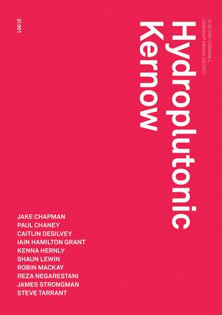 Hydroplutonic Kernow