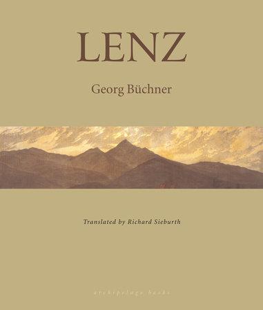 Lenz by Georg Buchner