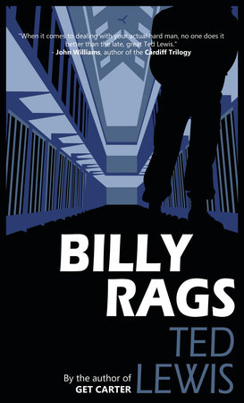 Billy Rags by Ted Lewis