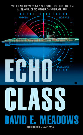 Echo Class by David E. Meadows