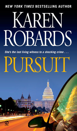 Pursuit by Karen Robards