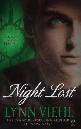 Night Lost by Lynn Viehl