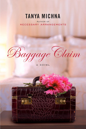 Baggage Claim by Tanya Michna