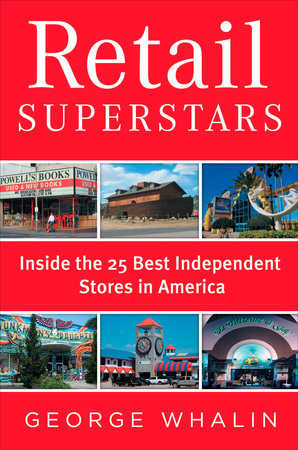 Retail Superstars by George Whalin