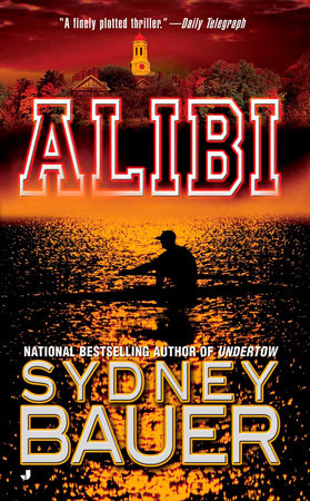 Alibi by Sydney Bauer