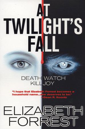 At Twilight's Fall by Elizabeth Forrest