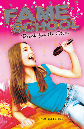 Reach for the Stars #1 by Cindy Jefferies