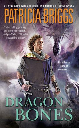 Dragon Bones by Patricia Briggs