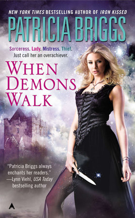 When Demons Walk by Patricia Briggs