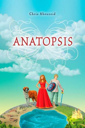 Anatopsis by Chris Abouzeid