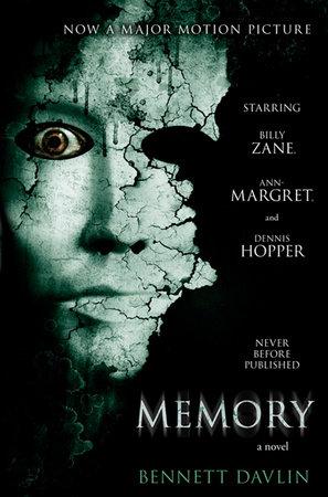 Memory by Bennett Davlin