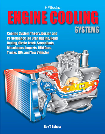 Engine Cooling Systems HP1425 by Ray T. Bohacz