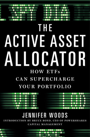 The Active Asset Allocator by Jennifer Woods