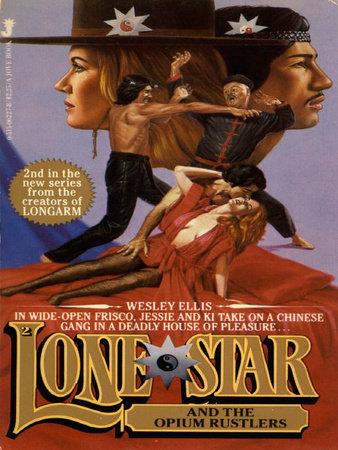 Lone Star 02 by Wesley Ellis