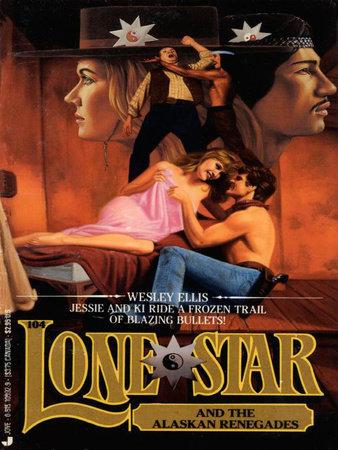Lone Star 104/alaskan by Wesley Ellis