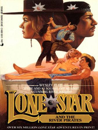 Lone Star 107/river P by Wesley Ellis