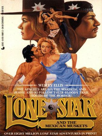 Lone Star 119/mexican by Wesley Ellis