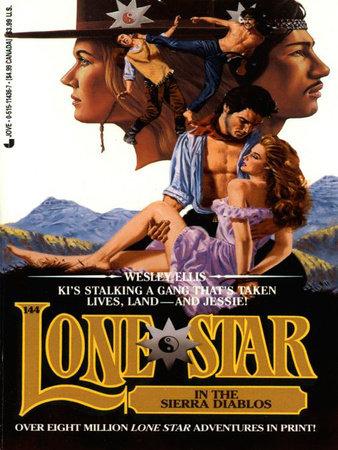 Lone Star 144/sierra