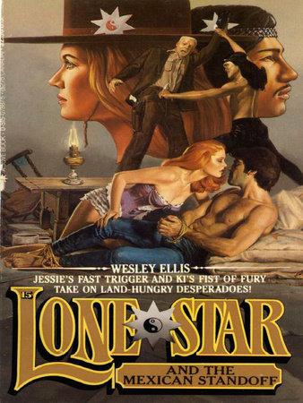 Lone Star 15 by Wesley Ellis
