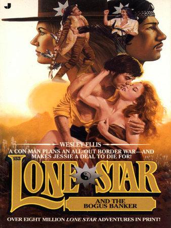 Lone Star 152/bogus B by Wesley Ellis
