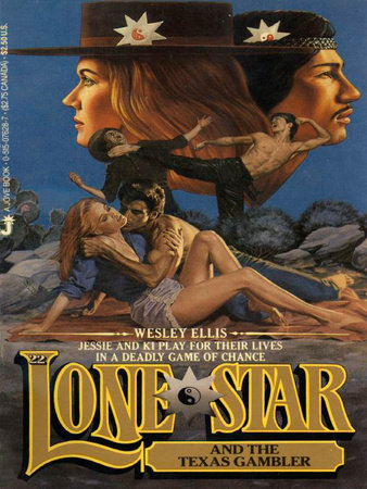 Lone Star 22 by Wesley Ellis