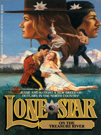 Lone Star 31 by Wesley Ellis