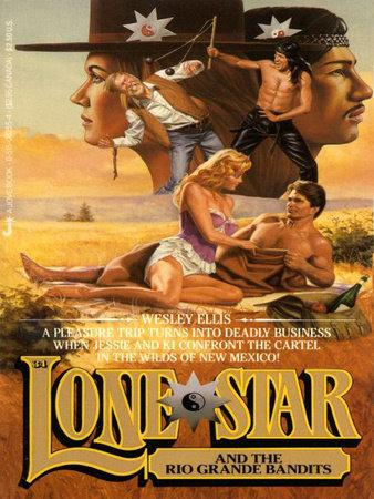 Lone Star 34 by Wesley Ellis