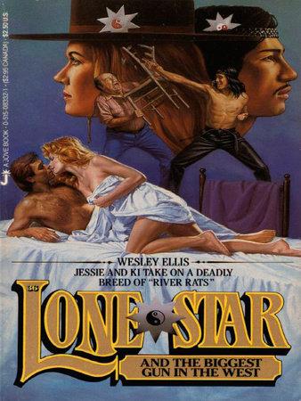 Lone Star 36 by Wesley Ellis