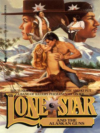 Lone Star 40 by Wesley Ellis