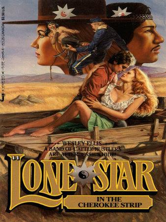 Lone Star 44 by Wesley Ellis