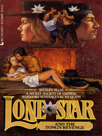 Lone Star 59 by Wesley Ellis