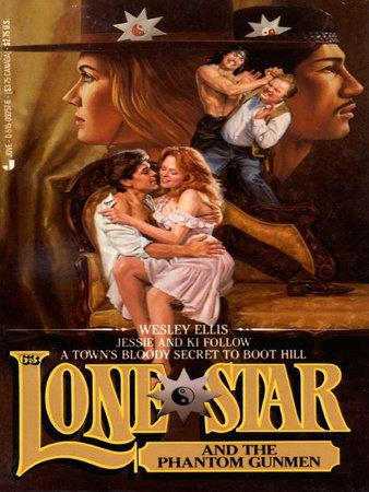 Lone Star 63 by Wesley Ellis