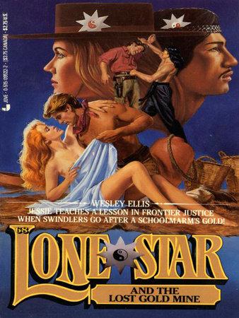Lone Star 68 by Wesley Ellis