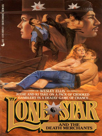 Lone Star 77 by Wesley Ellis