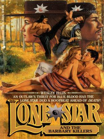 Lone Star 80 by Wesley Ellis
