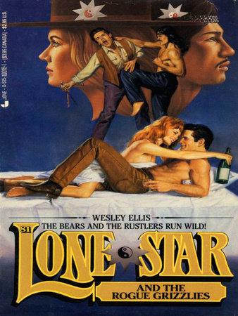 Lone Star 81 by Wesley Ellis