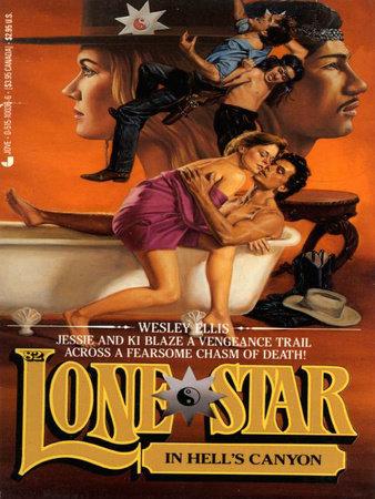 Lone Star 82 by Wesley Ellis