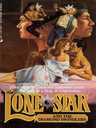 Lone Star 85 by Wesley Ellis