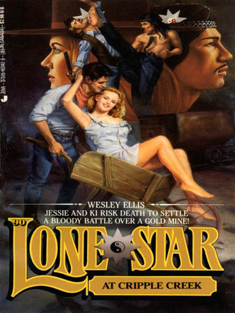 Lone Star 90/cripple by Wesley Ellis
