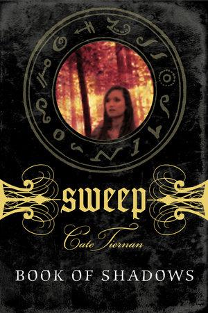 Book of Shadows by Cate Tiernan