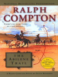 Ralph Compton The Abilene Trail