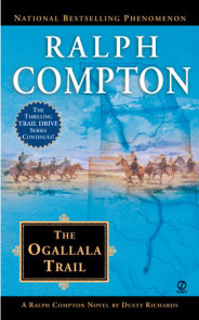 Ralph Compton the Ogallala Trail