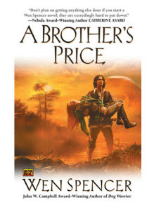 A Brother's Price
