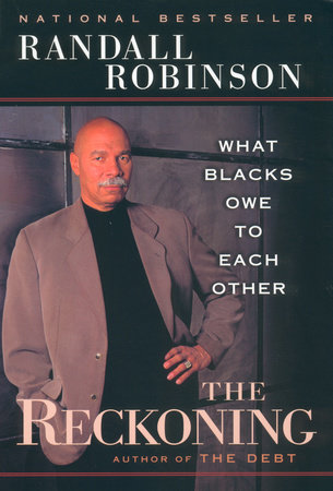 The Reckoning by Randall Robinson