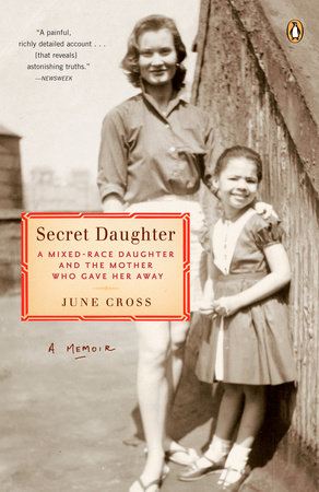 Secret Daughter by June Cross