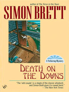 Death on the Downs